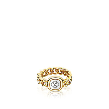 Products by Louis Vuitton: I.D. RING