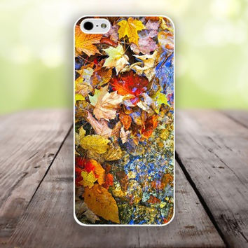 iphone 6 cover,Fallen leaves iphone 6 plus,Feather IPhone 4,4s case,color IPhone 5s,vivid IPhone 5c,IPhone 5 case Waterproof 728