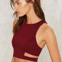 Body Concept Crop Top