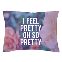 So Pretty Pillow Shams