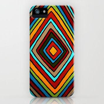 Cece iPhone Case by Erin Jordan | Society6