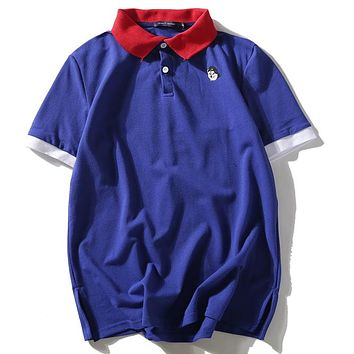 Tommy Hilfiger Fashion Casual Shirt Top Tee