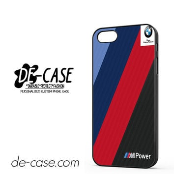 Bmw M Power DEAL-1978 Apple Phonecase Cover For Iphone 5 / Iphone 5S