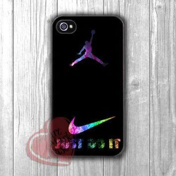 CREYUG7 Jordan Nike Just Do It logo -end for iPhone 4/4S/5/5S/5C/6/ 6+,samsung S3/S4/S5,samsun