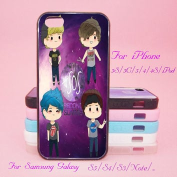5SOS,iPod 5,iPad 2/3/4,iPad mini,iPad Air,iPhone 5s/ 5c / 5 /4S/4 , Galaxy S3/S4/S5/S3 mini/S4 mini/S4 active/Note 2/Note 3