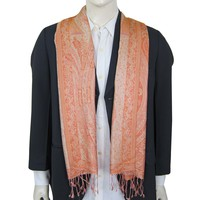 Silk Neck Scarf for Men Handmade in India