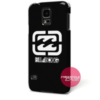 Billabong Surf Clothing Samsung Galaxy Case Cover Series