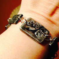 """Tree Of Life Bracelet with Rune's for """"Balance, Productivity & Happiness, Success"""""""