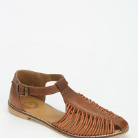 Ecote Eugene Strappy Huarache Sandal - Urban Outfitters