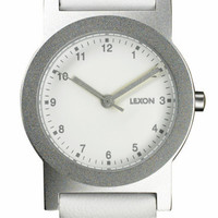 DesignShop UK - Watches - Design Woman (white)