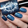 Powder Perfect Leviathan Nail Polish
