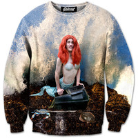 The Little Merman Sweatshirt