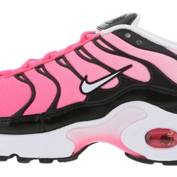 BC QIYIF Nike Air Max TN Pink / Black