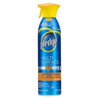 Pledge® Multi-Surface Antibacterial Citrus Scent Everyday Cleaner 9.7 oz