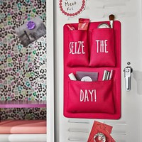 Gear-Up Locker Essentials Pocket, Seize The Day