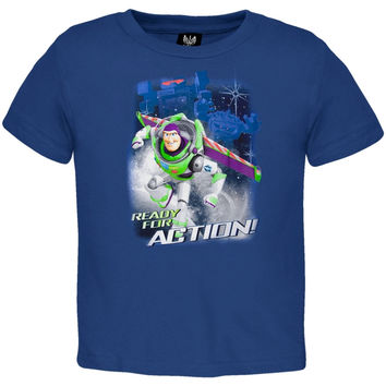 Toy Story - Ready for Action Juvy T-Shirt
