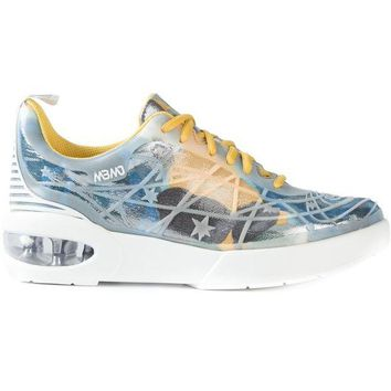 DCCKIN3 Marc By Marc Jacobs air bubble sneakers