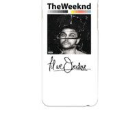 beauty behind the madness the weeknd tshirt - iphone 6 Case