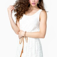 Daisy Love Lace Dress