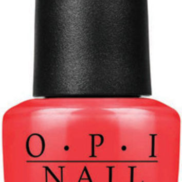OPI Nail Lacquer - Aloha from OPI - #NLH70