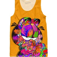 Garfield Tank Top