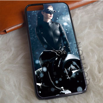 Anne Hathaway As Catwoman iPhone 6 | 6S Case