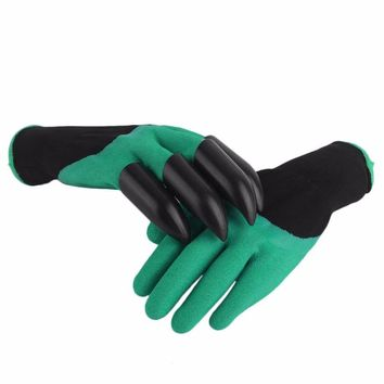 Protective Gardening Claw Gloves