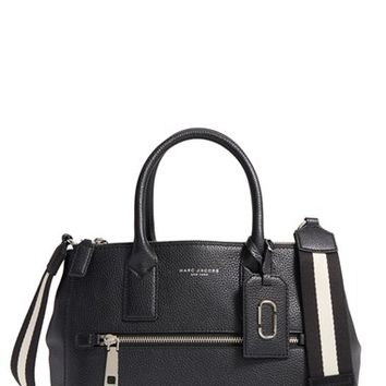 MARC BY MARC JACOBS 'Gotham City' Pebbled Leather Tote | Nordstrom
