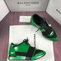 shosouvenir BALENCIAGA  fashion casual shoes