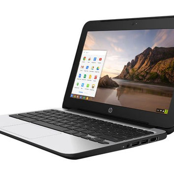 HP Chromebook 11 G4 Ee Intel Celeron N2840 2.16GHz 2GB 16GB