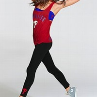 Philadelphia Phillies Yoga Legging - PINK - Victoria's Secret