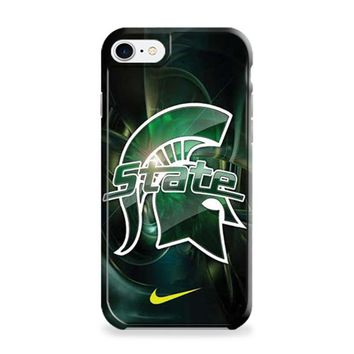 Michigan State nike iPhone 6 | iPhone 6S Case