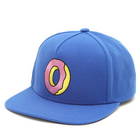 ODD FUTURE Donut Snapback Hat at PacSun.com