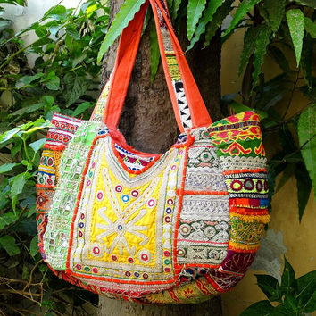 Best Patchwork Hobo Bags Products on Wanelo