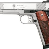 Smith & Wesson® 1911 Pistols : Cabela's