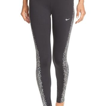Nike Power Flash Epic Running Tights | Nordstrom