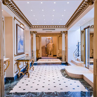Paris, Penthouse in 16th district | The Billionaire Shop