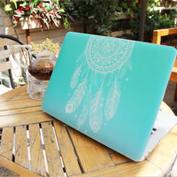 FREE SHIPPING 40% OFF Dreamcatcher Cover For Apple Macbook Pro Retina 13 12 15 Macbook Air 11 13 (9 Designs)
