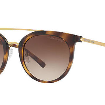 Michael Kors MK2056 50 ILA Sunglasses | Sunglass Hut