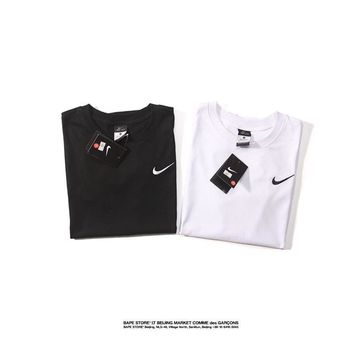 Couple short sleeve curved hook simple [11441995719]