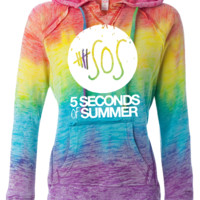 2  5 Seconds of Summer Hoodie