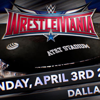 WWE Wrestlemania 32 Live Stream, Matches, Results, Stage: WWE Wrestlemania 32 Date, Venue, Predictions, Wiki
