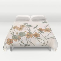 Winding Duvet Cover by Anipani