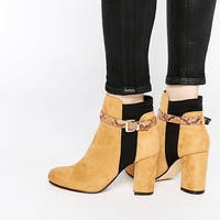 River Island Buckle Boot