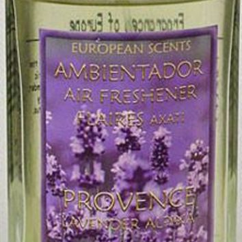 Alpine Lavender Spray Air Freshener (Lavanda)