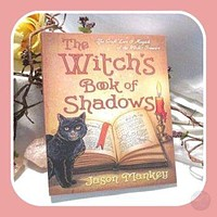 Witch's Book of Shadows