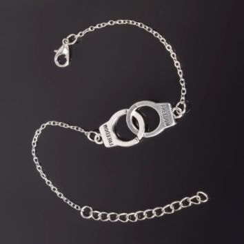 Symbolic Selection Silver Bracelets - Choose Your Style