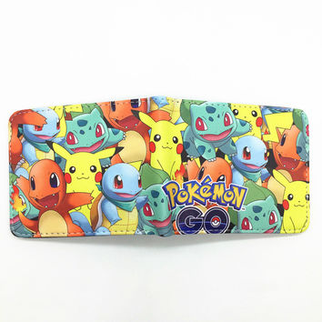 Cartoon Wallet