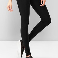 Pure Body Full Panel Modal Leggings