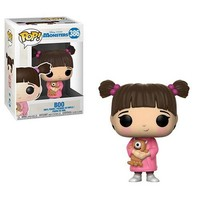 Preorder  Monster's Inc. Boo Pop! Vinyl Figure